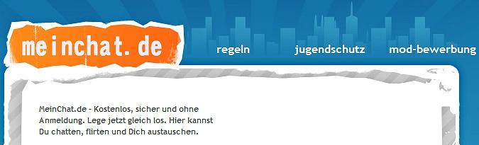 flirt chatroom kostenlos ohne anmeldung Bad Oeynhausen