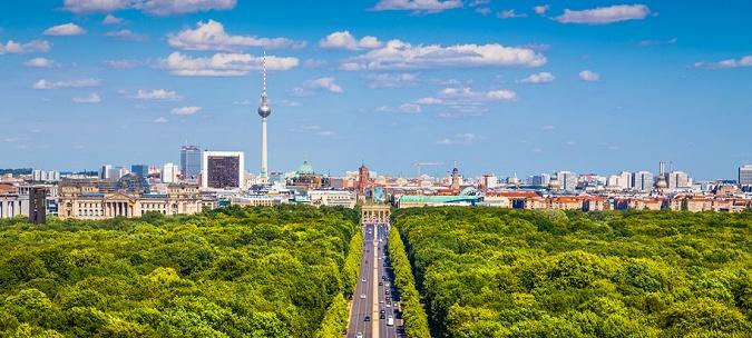 Treffen für singles in berlin