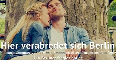 Berliner singles erfahrung