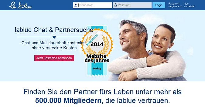 Neue dating-chat-site