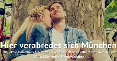 Munchner singles treffen