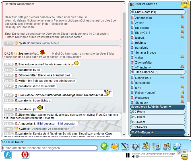 Single chatrooms kostenlos - A Gay Chat Community - Free Text and Webcam Chat -